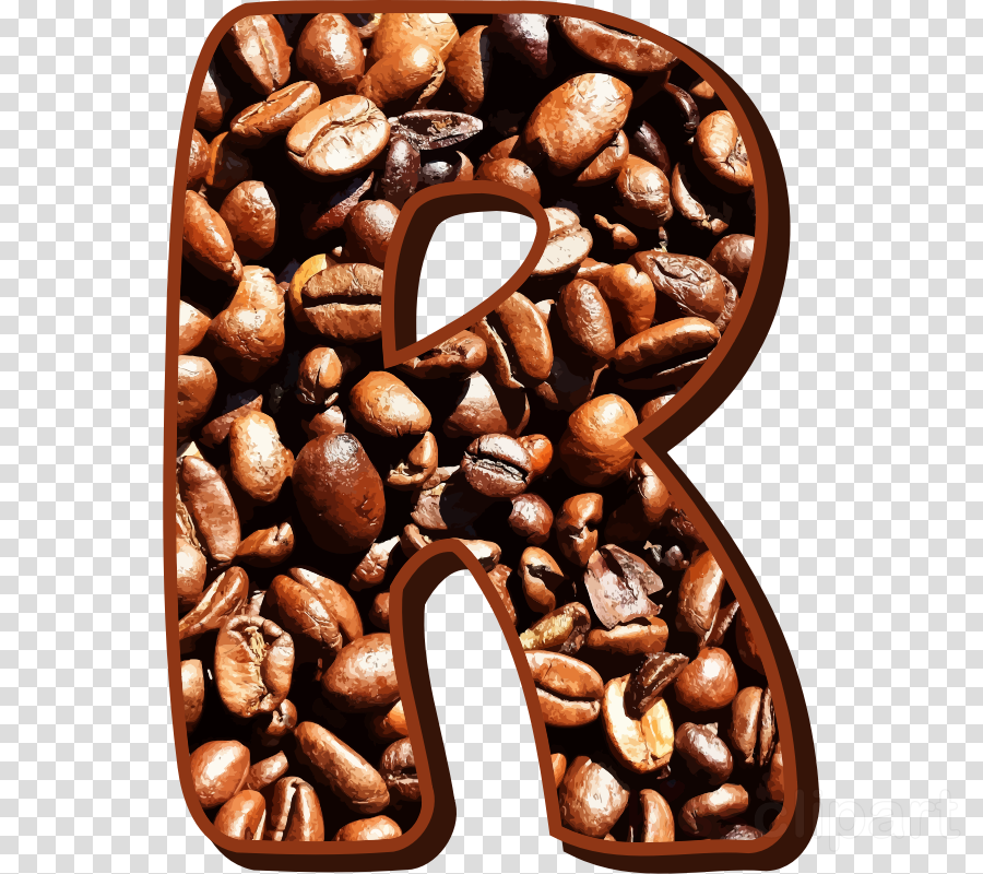 coffee beans clipart Jamaican Blue Mountain Coffee Cafe