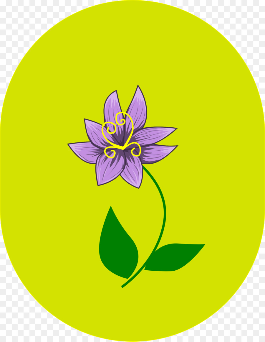 Flower Emoji clipart - Emoticon, Emoji, Flower, transparent