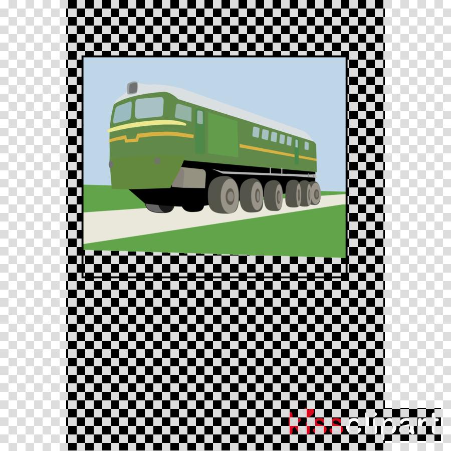 Train clipart Train Rail transport Clip art