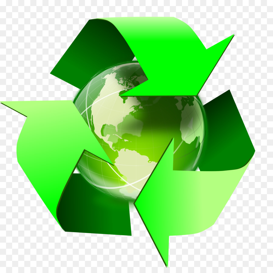 Download Green Earth Recycle Clipart Recycling Symbol Clip Art