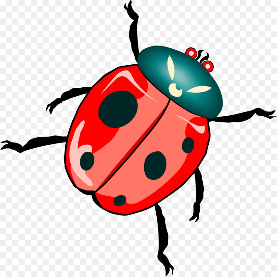 Ladybird Clipart
