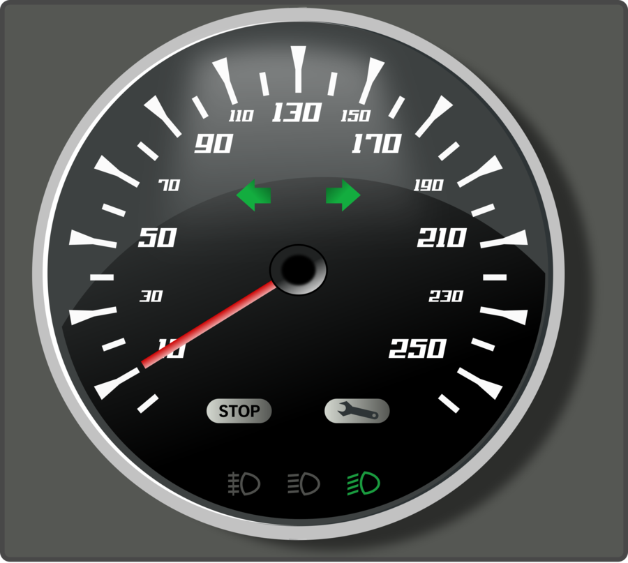 speedometer apk clipart Motor Vehicle Speedometers
