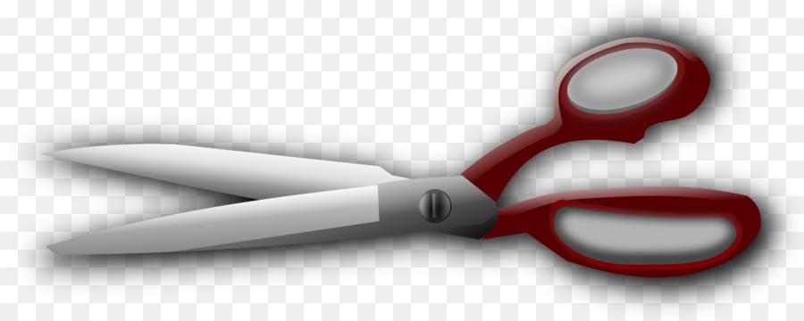 Scissors Cartoon