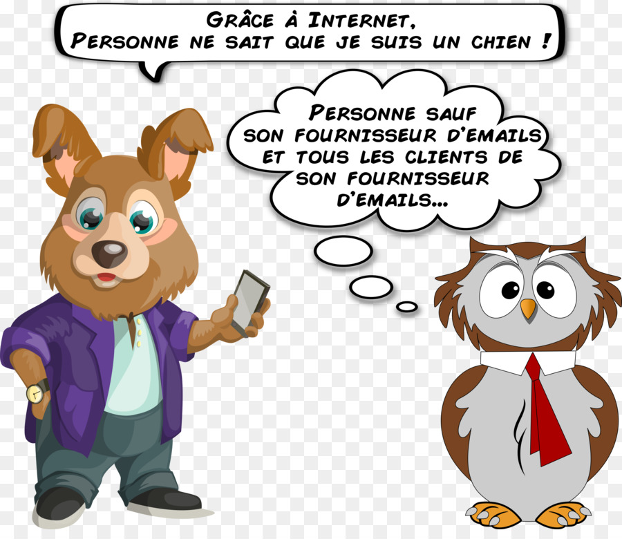 Cartoon Chien Cartoon Png