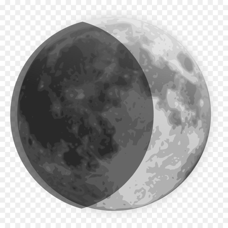 Moon Cartoon