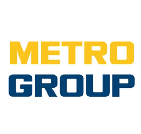metro group clipart Logo METRO AG Germany