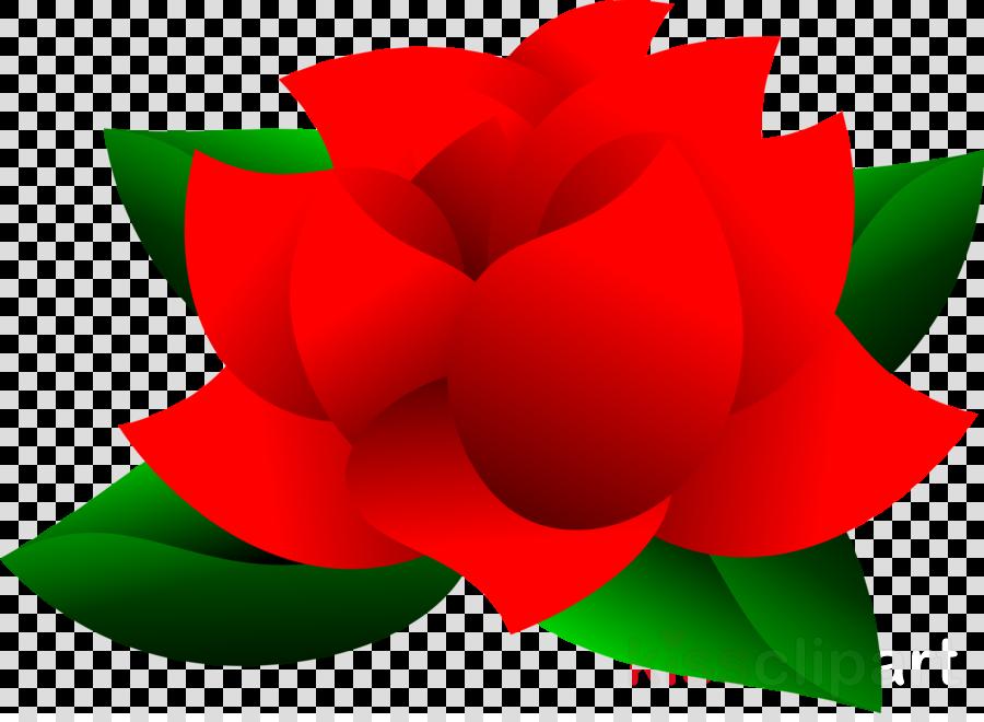 red rose clip art clipart Rose Clip art