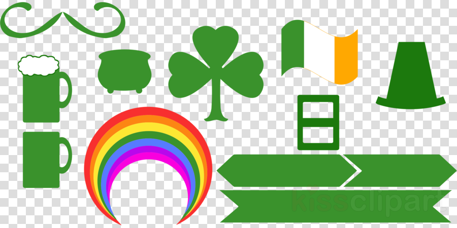 Saint Patrick's Day clipart Saint Patrick's Day The Luck of the Irish Clip art