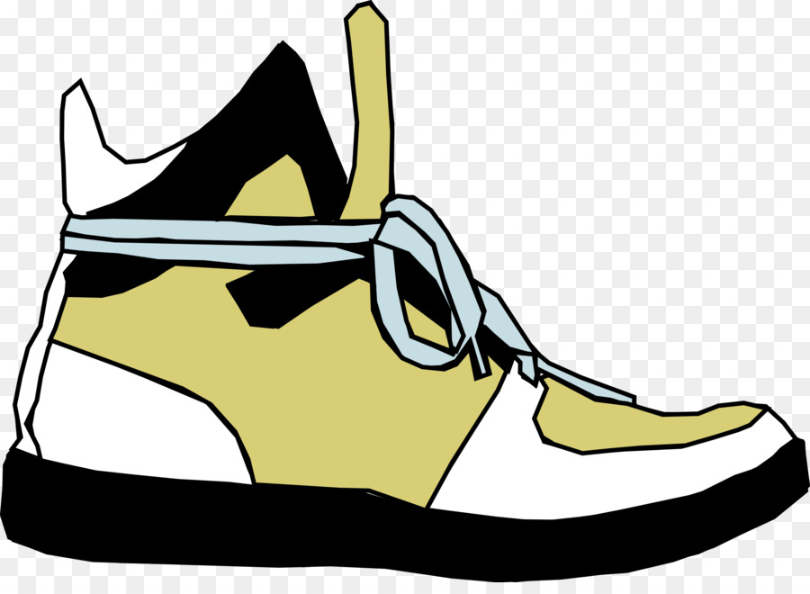 c4ae3c51b Jordan Shoes Coloring Pages Air To Learn Animal Cartoon For Kids Unique Of  Photos Source · White Yellow Black transparent png image   clipart free  download