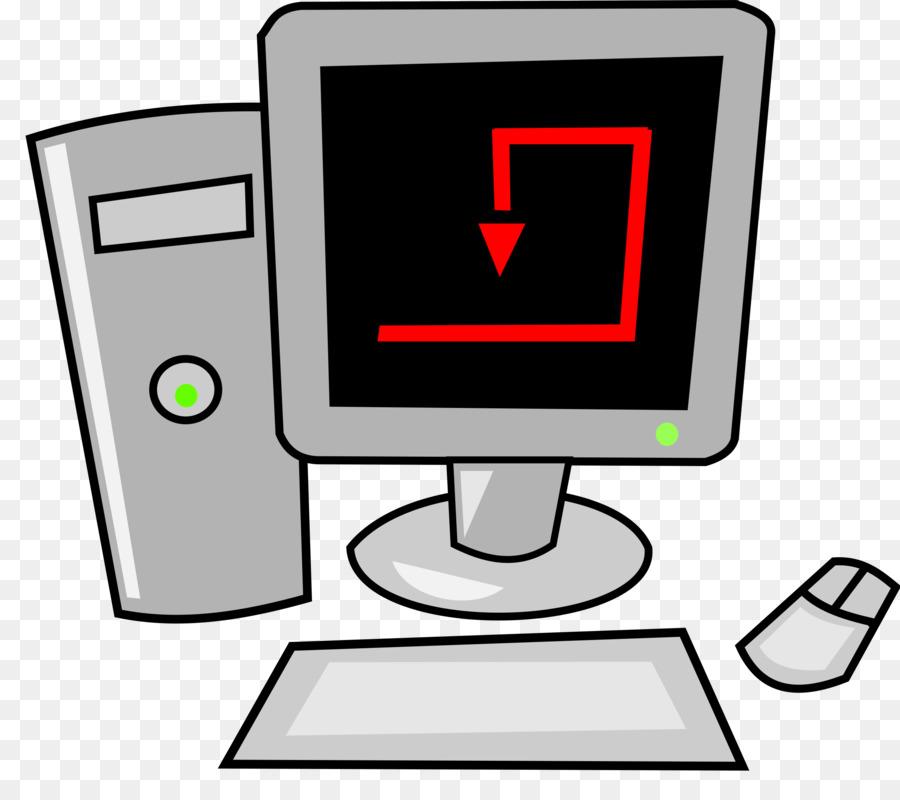 Cartoon Mouse Clipart Computer Cartoon Graphics Transparent Clip Art