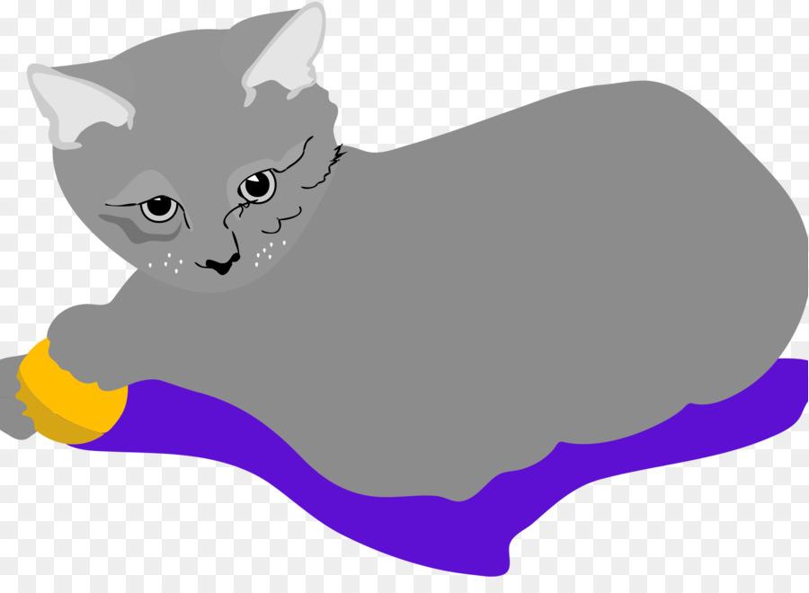 Cat clipart Maine Coon Siamese cat Wildcat