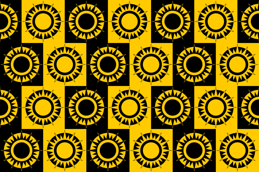 sun pattern clipart Desktop Wallpaper Pattern