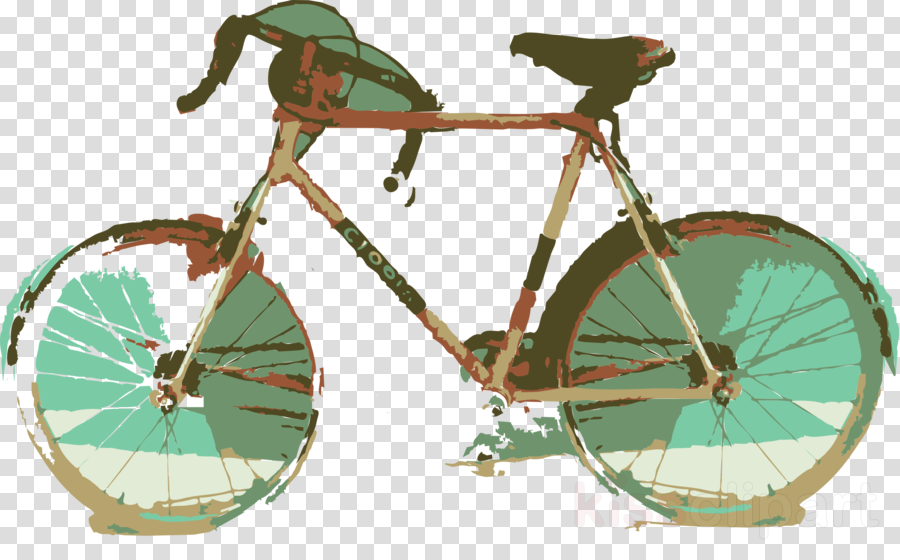 Bicycle clipart Bicycle Frames Bicycle Wheels