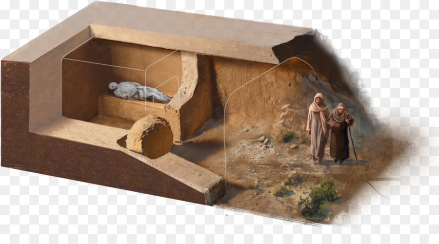 Jesus Cartoon