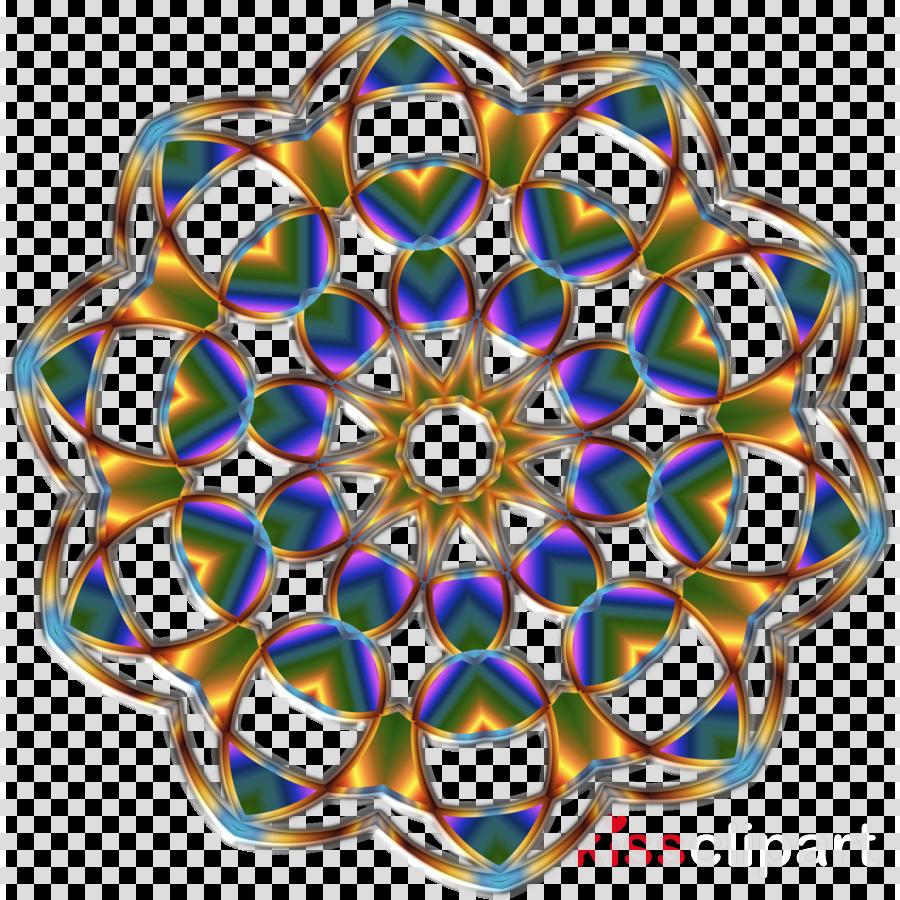 Mandala clipart Mandala