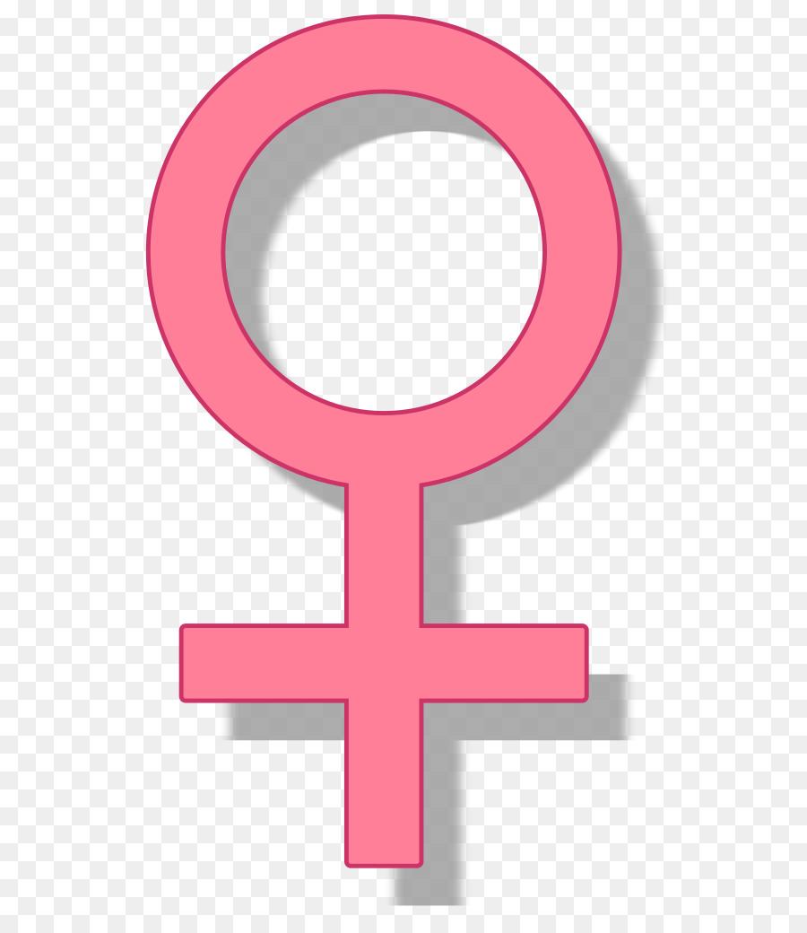 3 gender symbol clipart Gender symbol Gender identity