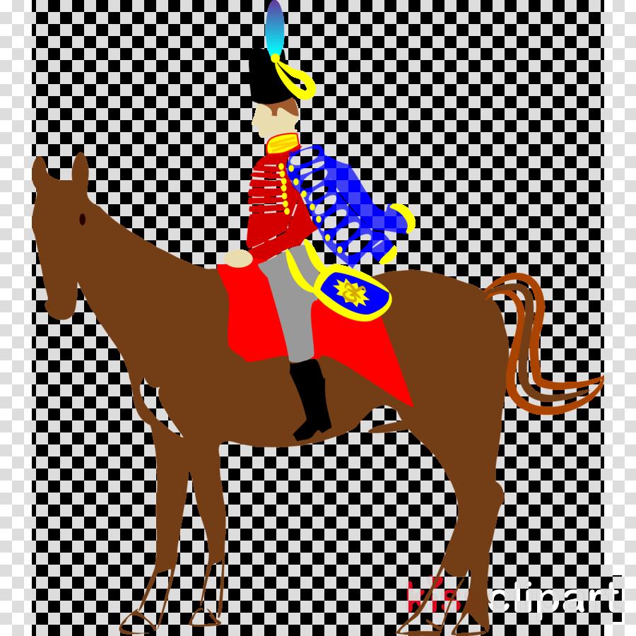 horse guard clipart Mustang Arabian horse Clip art