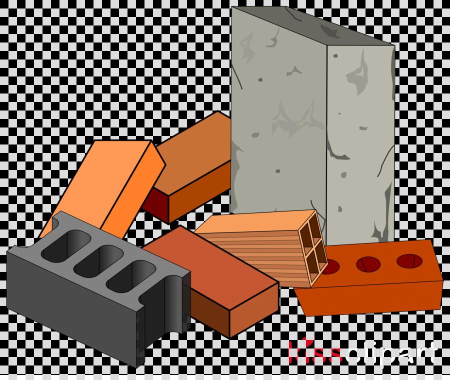 Building material clipart Building Materials Brick