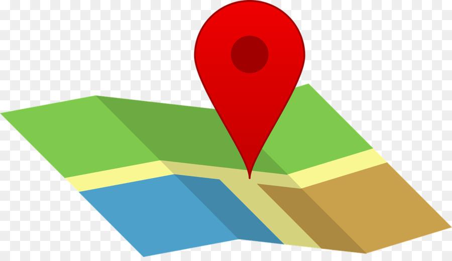 Map Cartoon