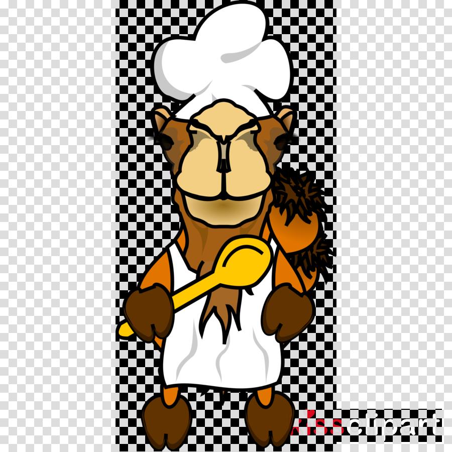 comic camel clipart Dromedary Clip art
