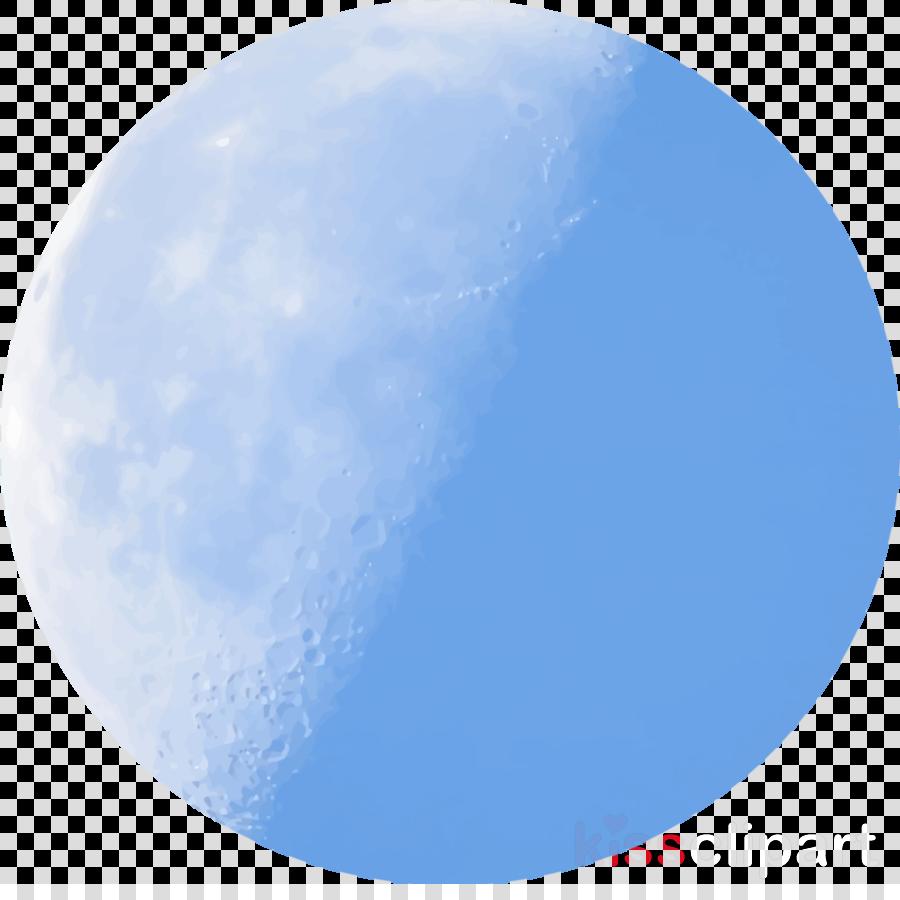 blue moon clip art clipart Full moon January 2018 lunar eclipse Clip art