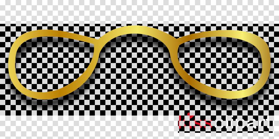 Glasses clipart Glasses 3D film Visual acuity