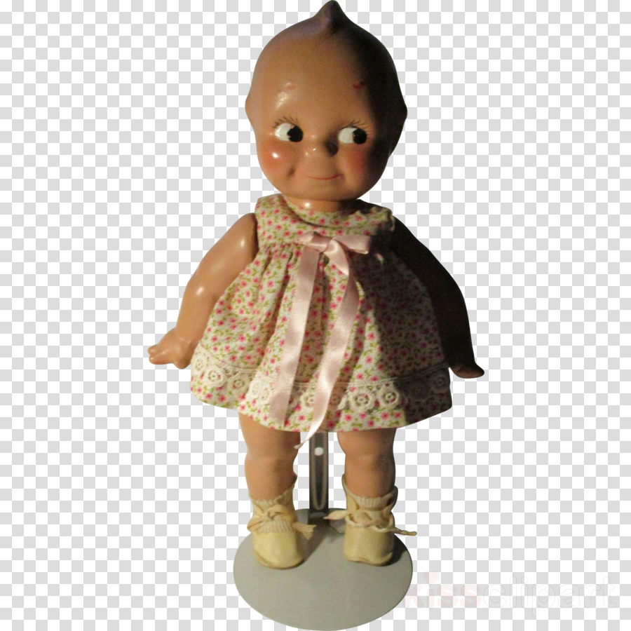 doll clipart Doll Figurine
