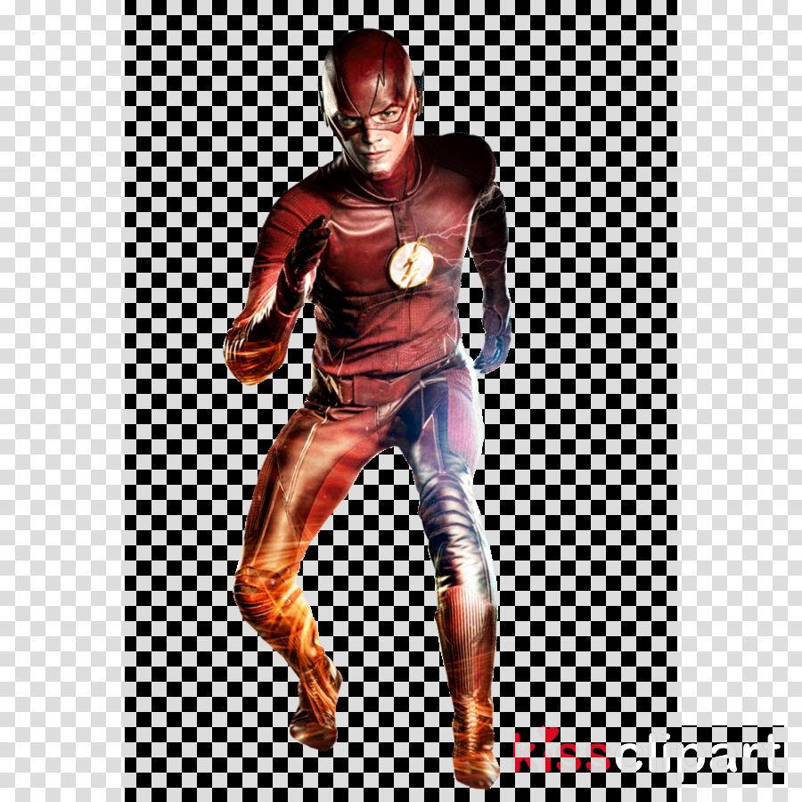The Flash clipart Baris Alenas The Flash