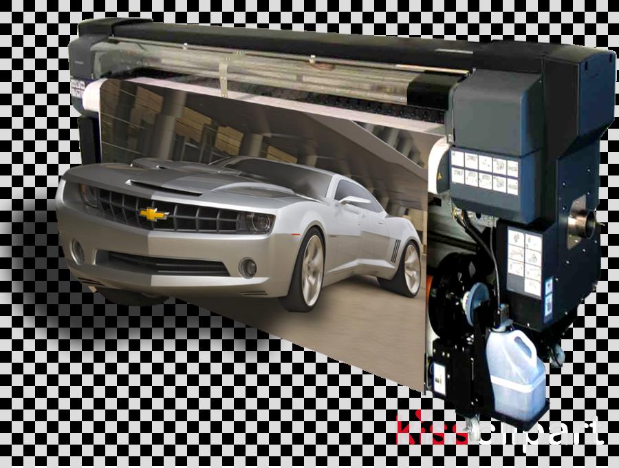 Printmaking clipart Chevrolet Camaro Car