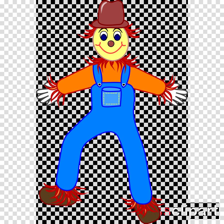 dingle dangle scarecrow clipart Scarecrow Clip art