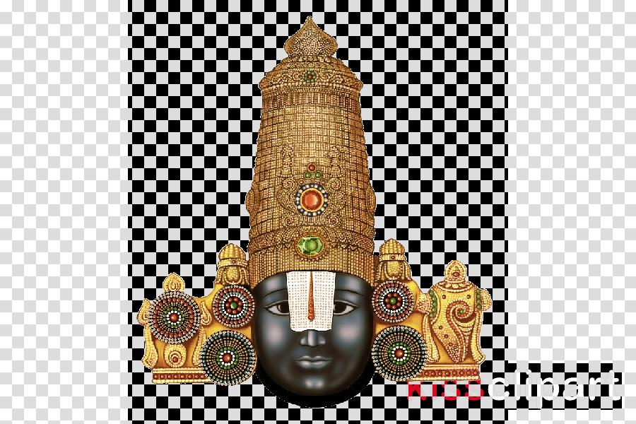 tirupati balaji png clipart Venkateswara Temple, Tirumala
