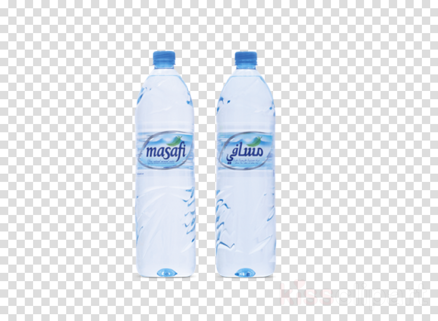 Water clipart Water Bottles Mineral water Distilled water