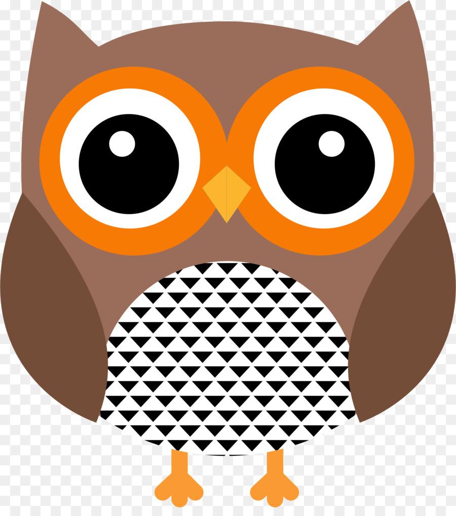 cute owl clip art - 900×1020