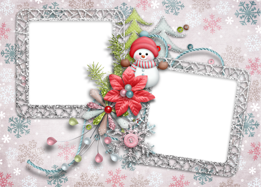 christmas ornament clipart Picture Frames Christmas Day