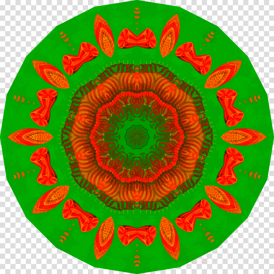 flower clipart Flower Pattern