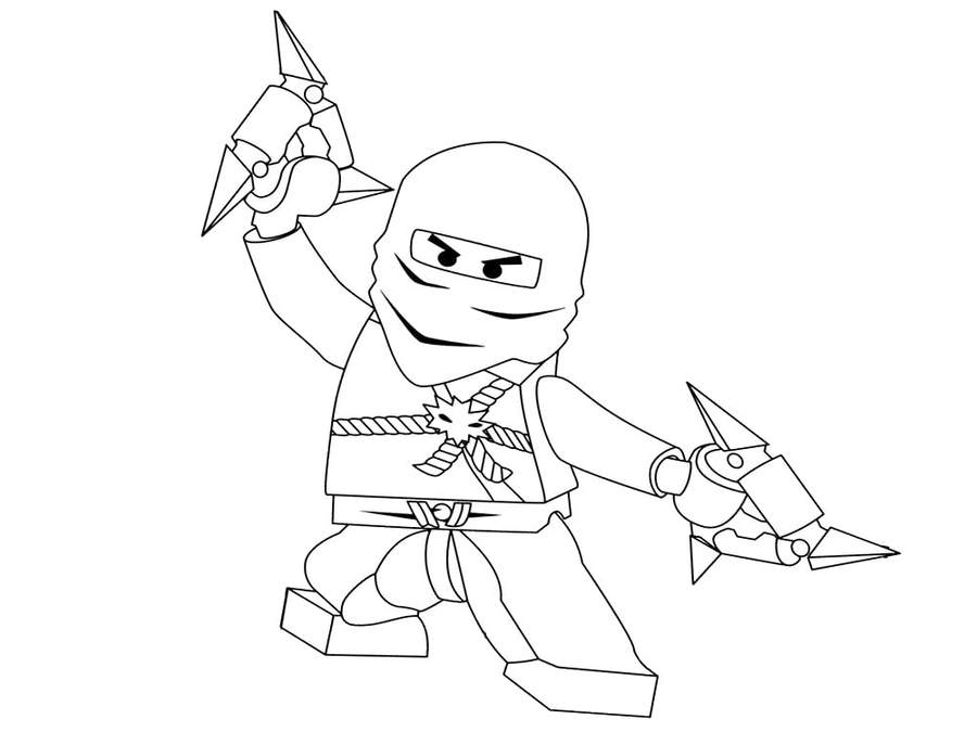 Download lego ninjago para colorear clipart Lloyd Garmadon Lego ...