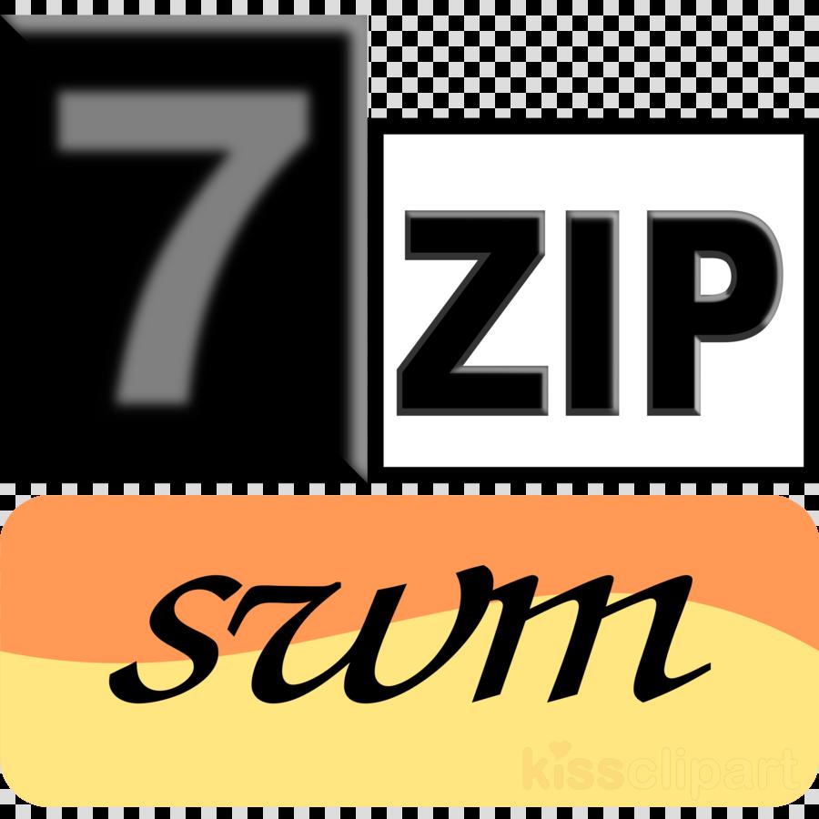 7-Zip clipart 7-Zip Computer Icons