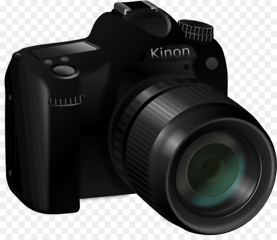 Canon Camera clipart - Camera, Product, transparent clip art
