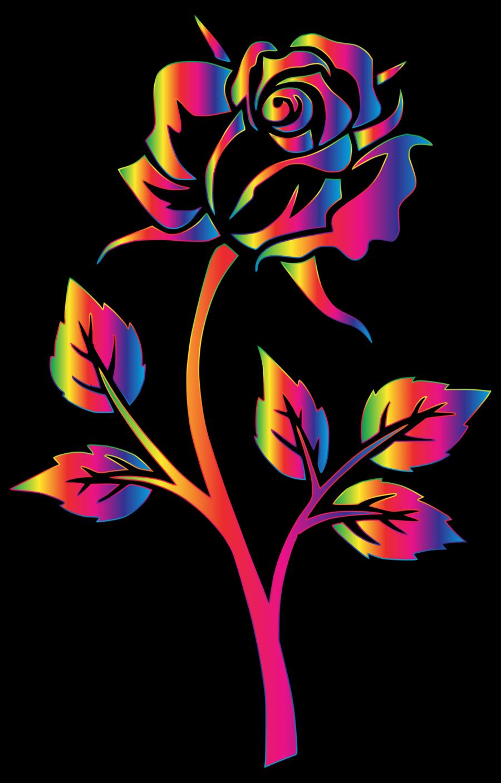 Fantastic Rose Gold Flower Clipart Gold Rose Flower Transparent Interior Design Ideas Lukepblogthenellocom