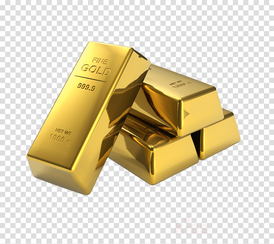 gold biscuits png clipart Gold bar Gold as an investment
