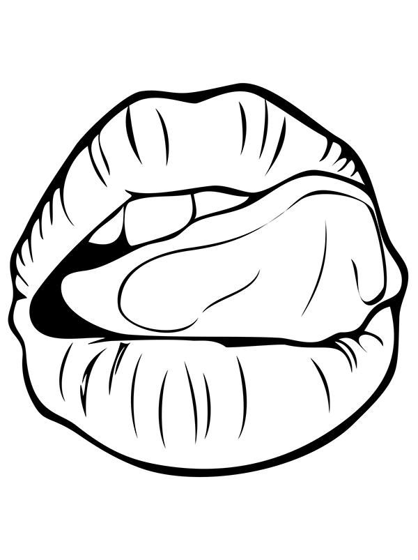 Lip gloss clipart Lip gloss Lip balm
