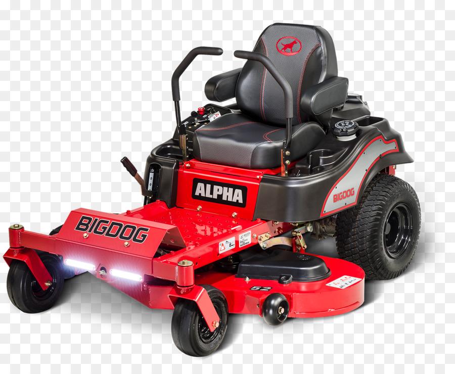 big dog mower clipart Lawn Mowers Zero-turn mower