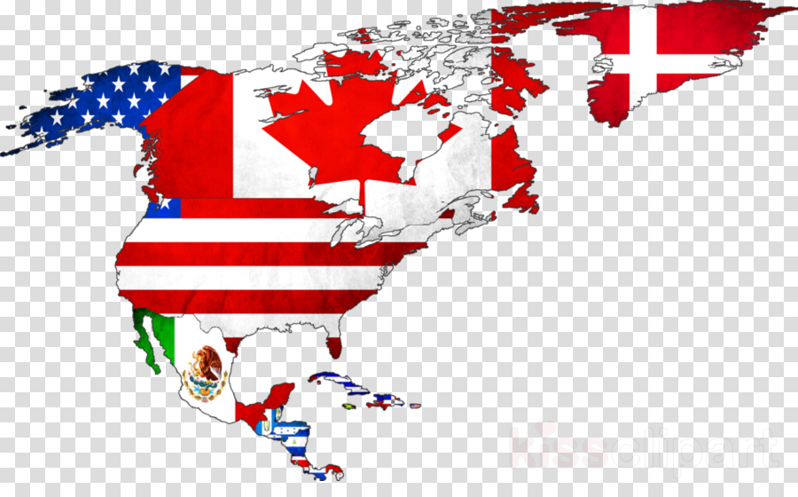 World Map Flag Transparent Png Image Clipart Free Download