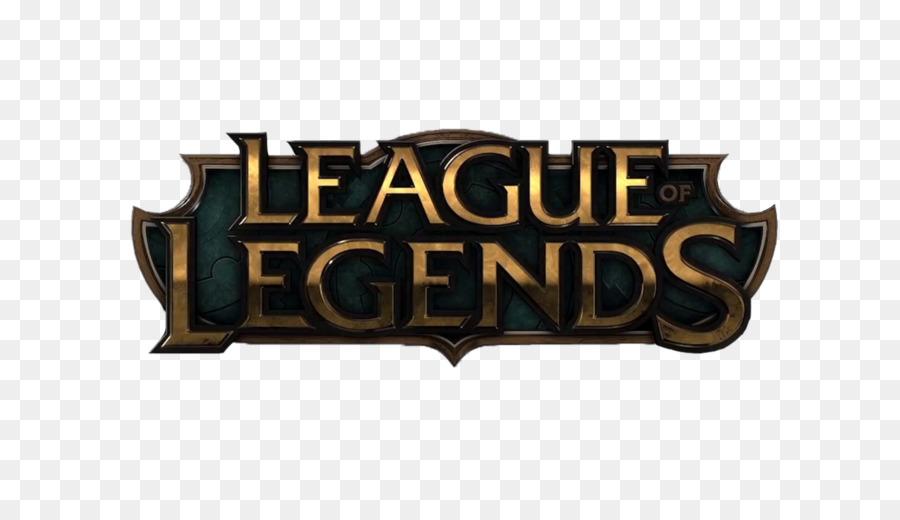 League Of Legends Logo Clipart Product Text Font Transparent Clip Art