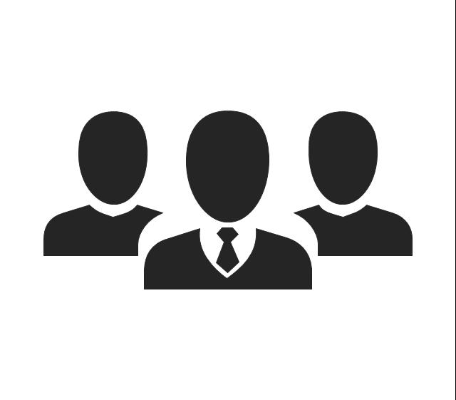 employee pictogram clipart Pictogram Business Clip art