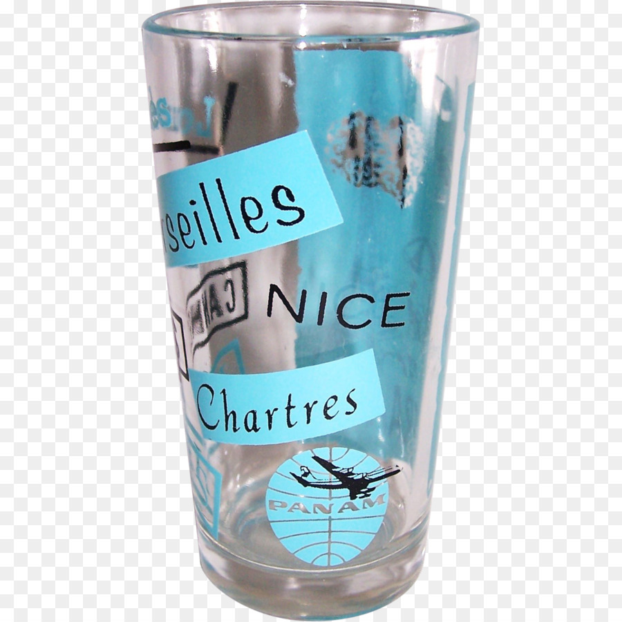 glass clipart Pint glass Highball glass
