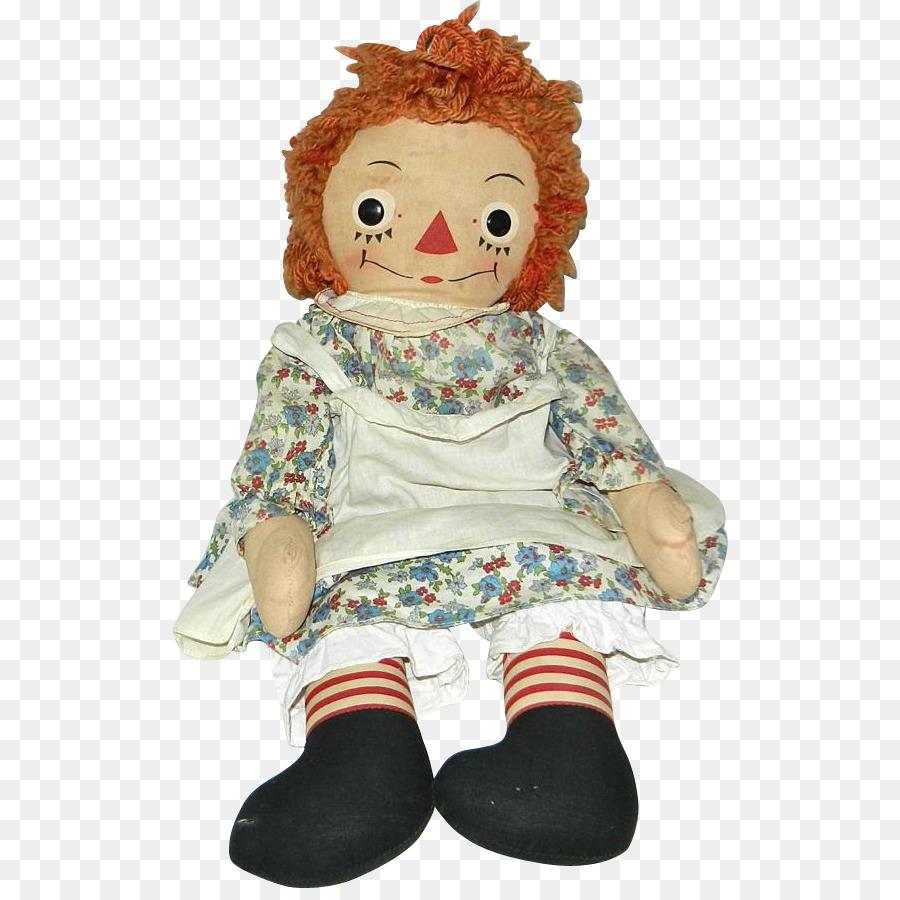 raggedy ann doll clipart Raggedy Ann & Andy Doll