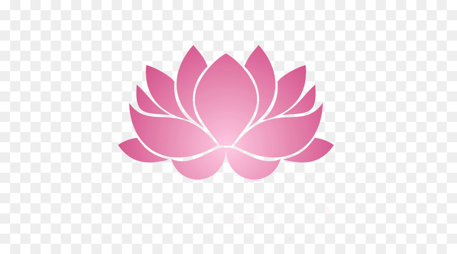 Pink Lotus Shower Curtain Clipart Sacred Clip Art