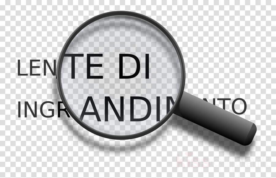 magnifying glass clipart Brand