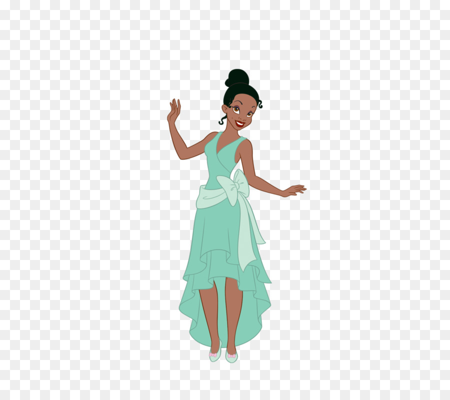 princess tiana clipart Tiana The Princess and the Frog Ariel